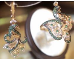 Щедрая новогодняя распродажа стартует в ювелирном бутике «Фианит»