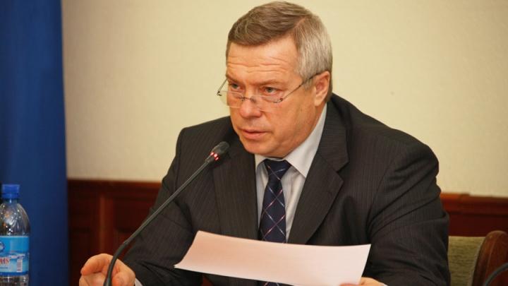 Донские чиновники задумались о компенсации пострадавшим от пожара в Усть-Донецке