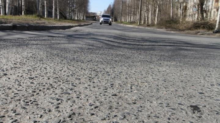 Архангельские общественники вместе с чиновниками проверили состояние дорог