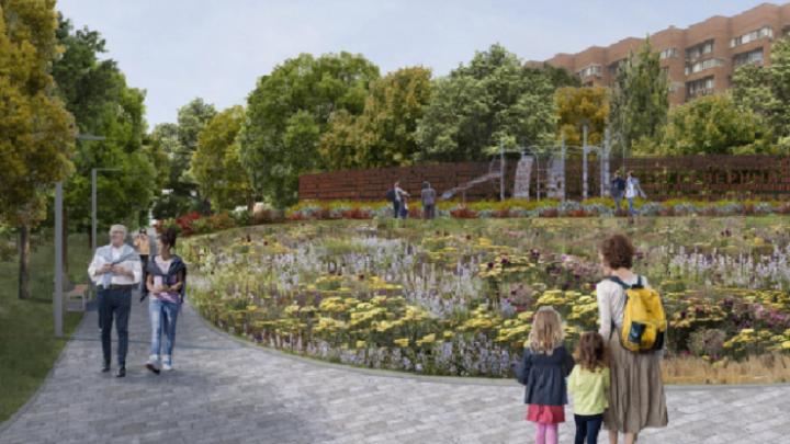 Деньги нашли: в Ростове до конца года благоустроят два парка