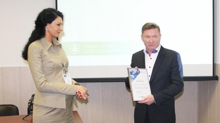 Первый в России «зеленый сертификат» получил волгоградский полигон твердых коммунальных отходов
