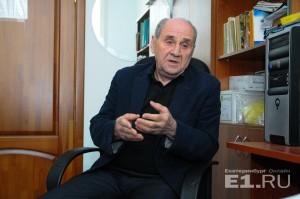 Наш эксперт – доктор биологических наук Виктор Мухин.