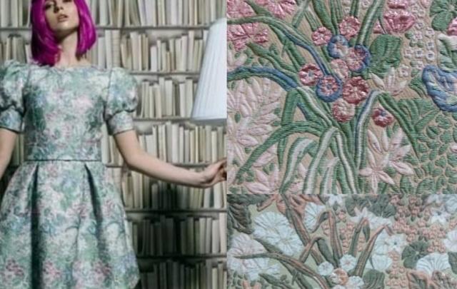 Ростовский текстиль-салон «Дефиле» проводит конкурс «Браво, мастер handmade!»