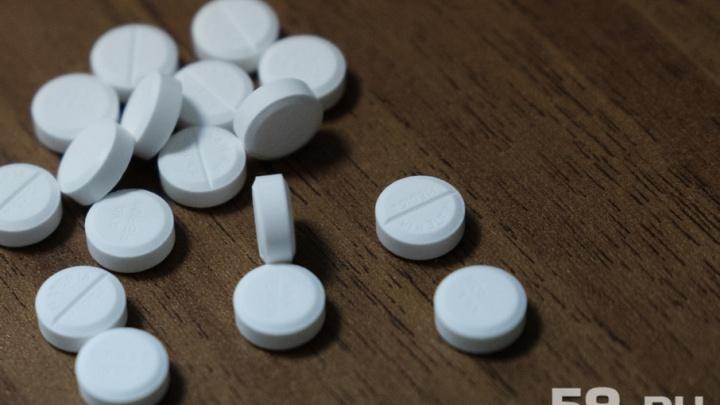 Пермский омбудсмен попросил главу Минздрава разрешить импорт лекарств для неизлечимо больных детей