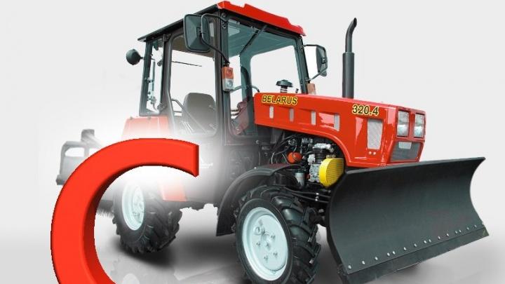 В автошколе «Учебный комбинат» стартует обучение трактористов-машинистов категории С