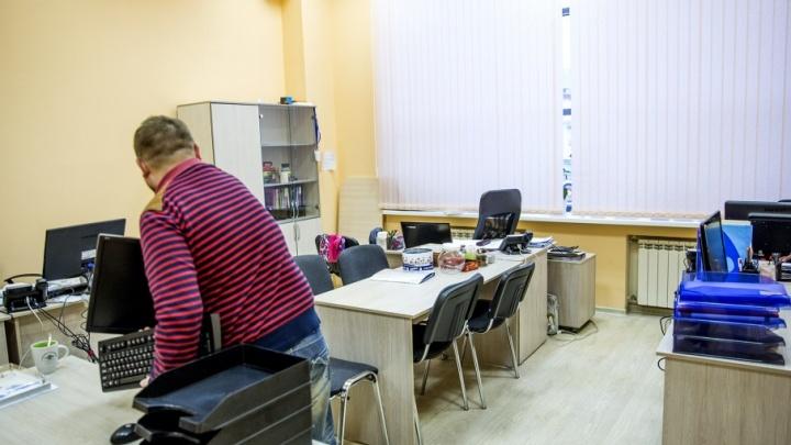 Брали всё, что под руку попадётся: двое мужчин обчищали офисные здания в центре Ярославля