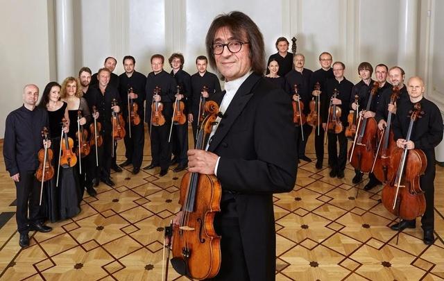 Юрий Башмет приедет с концертом в Челябинск спустя 11 лет