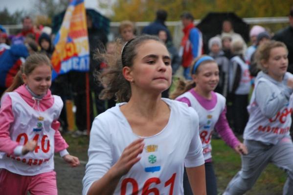 Эстафету пробегут ученики из 89 школ города