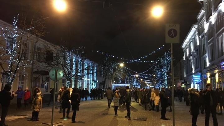 Ярославль поделил с Казанью первое место в туристическом рейтинге