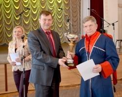 Банк «Кубань Кредит» помог организовать фестиваль хоровых коллективов