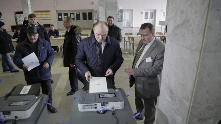 «Это политическая зрелость»: Дубровский подвёл итоги выборов президента на Южном Урале