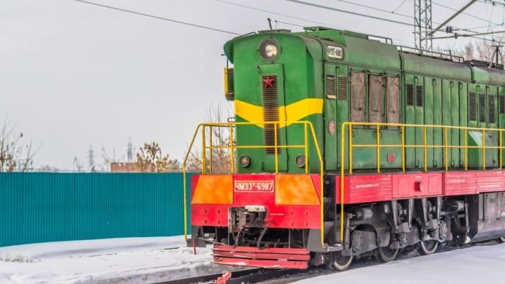 В Самаре 62-летняя пенсионерка попала под поезд и лишилась ноги