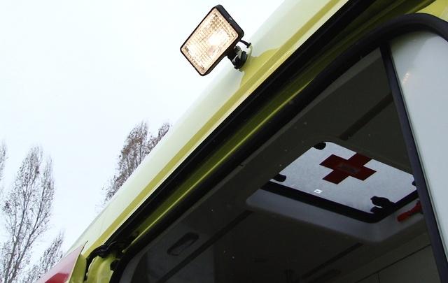 В Тольятти 15-летняя девушка съела рыбу и попала в больницу