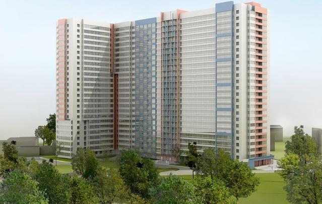 Объявлен старт продаж квартир в новом доме от «Камской долины»