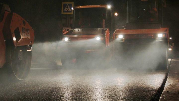 Сотрудники прокуратуры потребовали у главы Безенчука отремонтировать дороги