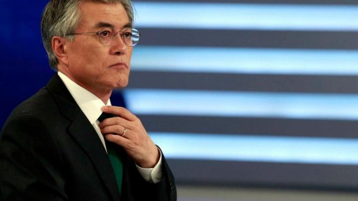 Президент Южной Кореи приедет в Ростов поддержать национальную сборную на ЧМ