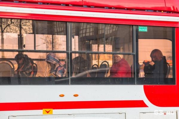 Скоростные трамваи будут ходить с интервалами в 2 минуты