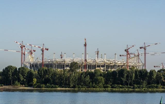 Забастовка на стройплощадке «Ростов-Арены» прекратилась