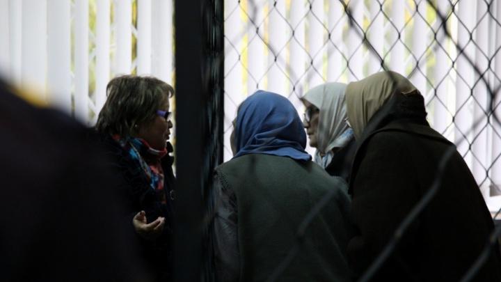 Матушка из Мосейцево, где погибла 13-летняя девочка, захотела опротестовать приговор