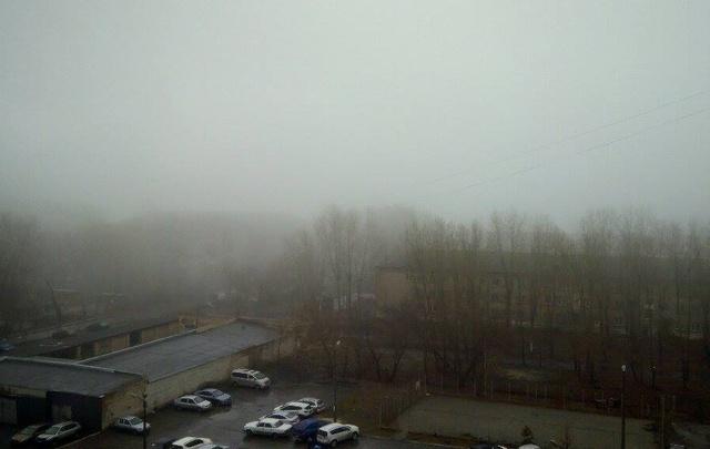 На Пасху в Челябинске будет дождь и мокрый снег