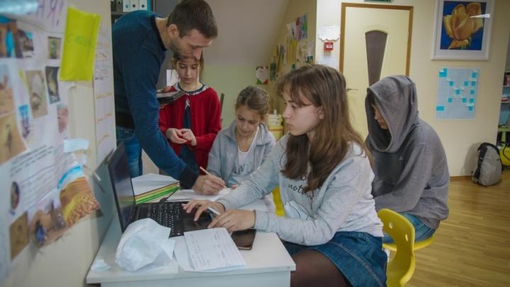 В школу больше не пойдем: почему ростовчане переводят детей на семейное обучение