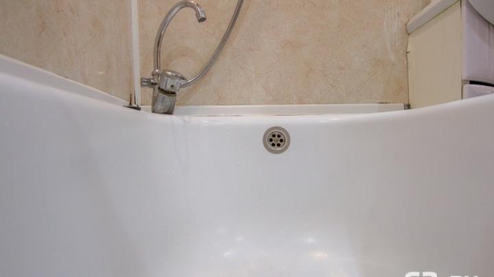 Повысят градус: теплоэнергетики сделают воду в кранах самарцев горячее
