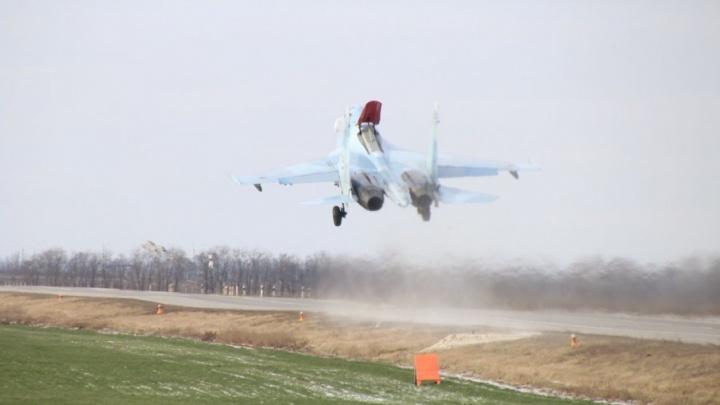 Су-27, «Терминатор» и «Аллигатор»: военные рассказали, что ростовчане увидят в небе в день юбилея ЮВО