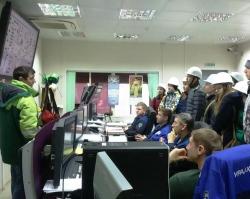 «Азот» собрал лучших студентов пермских вузов