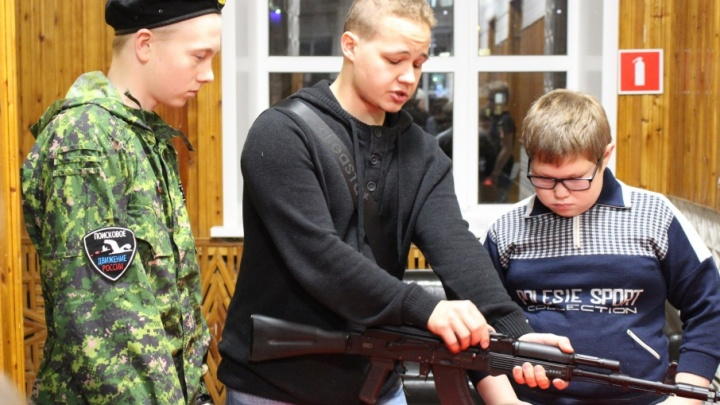 Школьники и студенты Поморья обретут собственную площадку для обучения поисковому делу