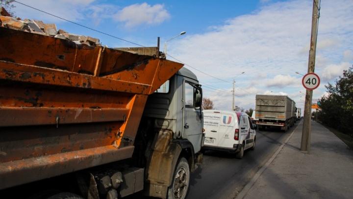 Изменения ценой в миллионы: новые пешеходные переходы и ливневки появятся на улице Орбитальной