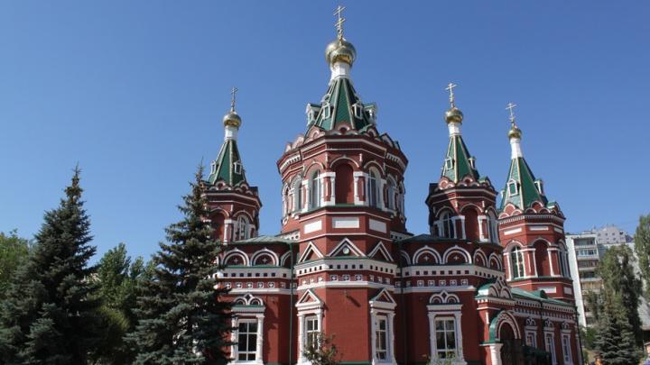 Суд отдал православной церкви в собственность Казанский собор Волгограда