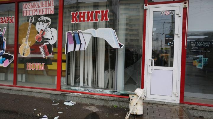 В Волгограде закрывается книжный магазин «Современник»