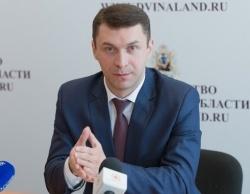 Бизнес-омбудсмен Николай Евменов подвел итоги года