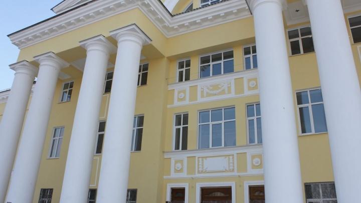 В Самаре ДК «Нефтяник» откроют после ремонта в день выборов