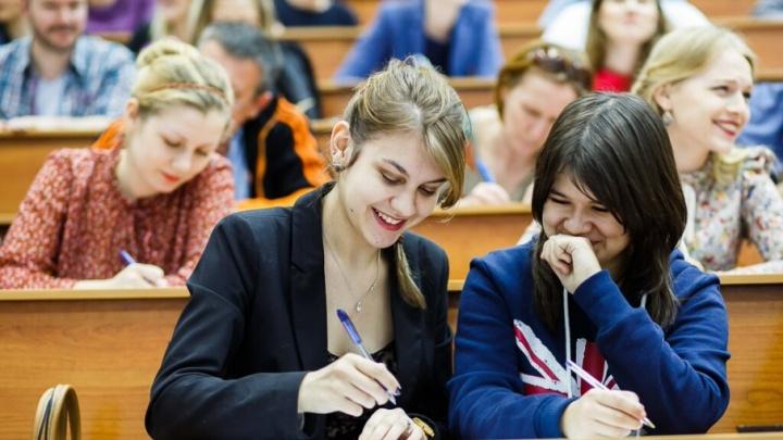 Вузам Волгограда отвели место в общероссийском рейтинге