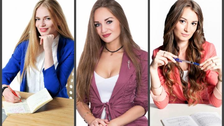 Три ростовчанки борются за миллион рублей в конкурсе красоты «Мисс офис»