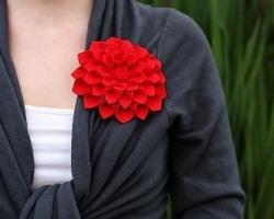 В ТРЦ «Солнечный» тюменцев научат мастерить необычные цветы