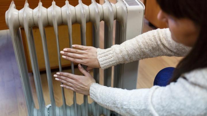 В Волгограде вновь забрали тепло у дома с реабилитационным центром для малышей