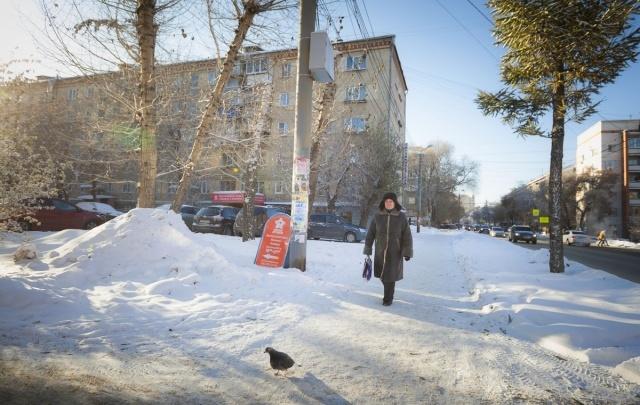 Четверг в Поморье будет облачным и холодным