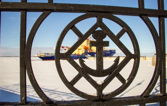 Развитие атомного ледокольного флота обсудили на арктическом форуме