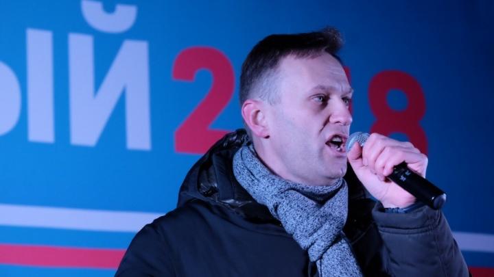 «Я распущу Госдуму. Будут новые выборы»: как прошла встреча Алексея Навального с пермяками