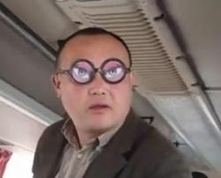 «Гаджет н-н-надо?»: знаменитый китаец теперь в DNS
