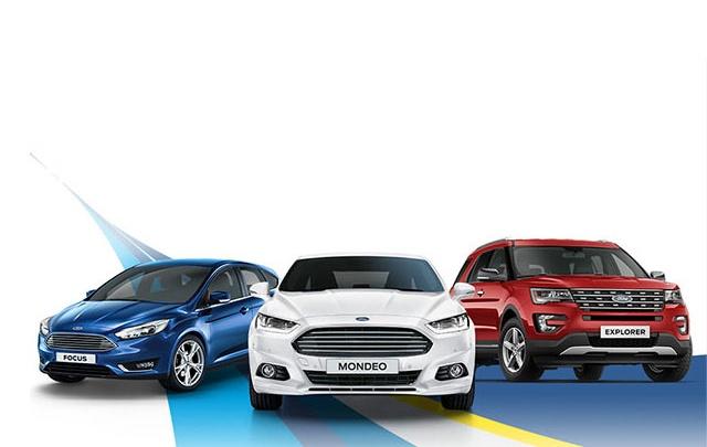 Автомобили Ford обещают показать свои сверхспособности: где и когда можно оценить их мощность