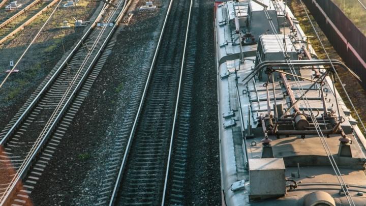 «Изо рта пошла кровь»: на перегоне возле Похвистнево поезд сбил насмерть мужчину