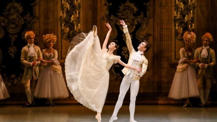 Пермский театр оперы и балета получил пять «Золотых Масок»