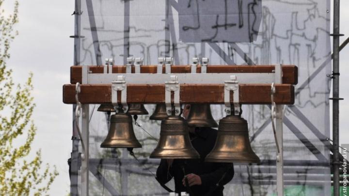 Колокольный звон и куклы в стиле Босха. В выходные в Усолье пройдет уникальный фестиваль