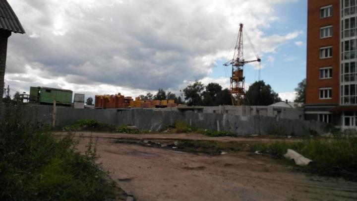 Недостроенный Архангельск: 16-го сентября обманутые дольщики выйдут на митинг