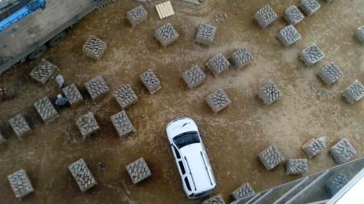 «Я паркуюсь, как чудак» vol. 2: стартовал новый сезон фотоохоты