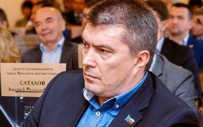 Депутата муниципалитета Ярославля заподозрили в коррупционной схеме