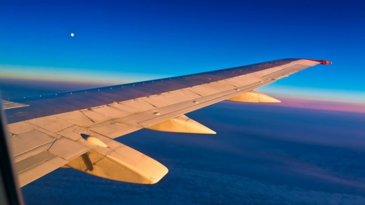 Утренний рейс «Нордавиа» из Санкт-Петербурга в Архангельск задержали на пять часов